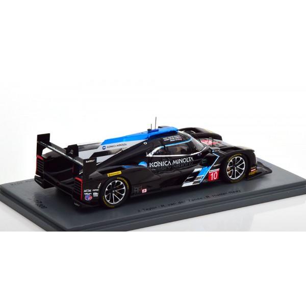 Cadillac DPi-V.R Winner 24h Daytona 2017 Taylor/taylor/Angelelli/Gordon.Spark 1:43