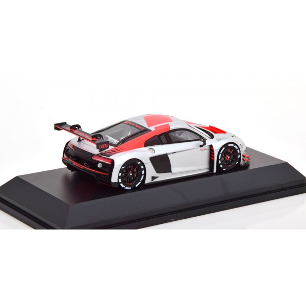 Audi R8 LMS Presentation 2019 special edition of Audi.Spark 1:43