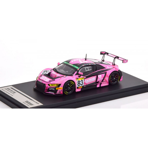 Audi R8 LMS No 83 Super Taikyu Series 2018 Lee/Moh...
