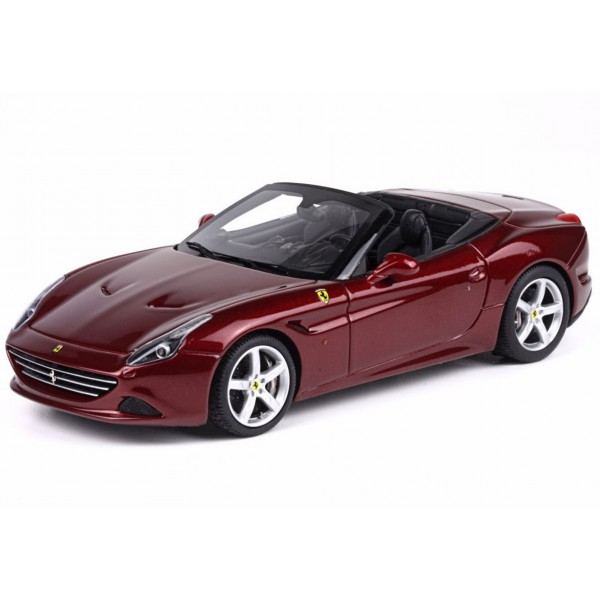 Ferrari California T - 84th Geneve Auto Show 2014....