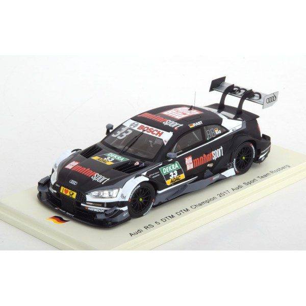 Audi RS5 DTM Champion