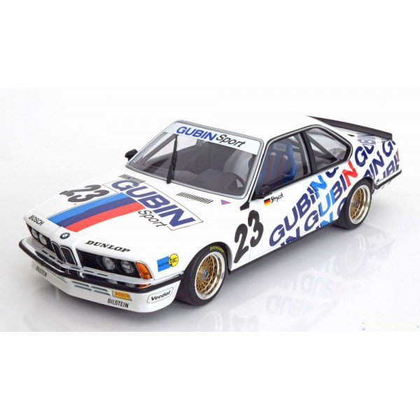 BMW 635 CSI DTM Champion