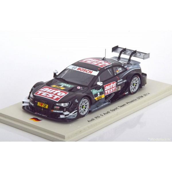Audi RS5 No.2, DTM