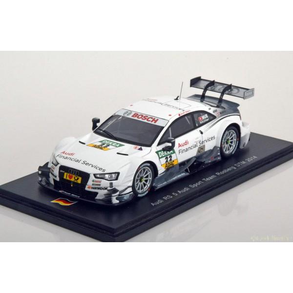 Audi RS5 No.22, DTM