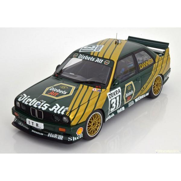 BMW M3 E30 No.31, DTM