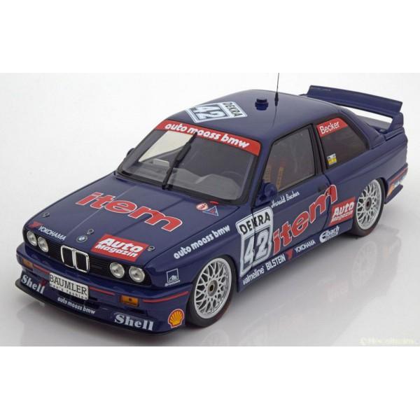 BMW M3 E30 No.42, DTM