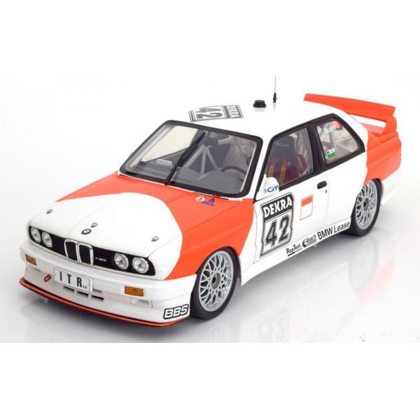 BMW M3 E30 No.42, Zolder DTM