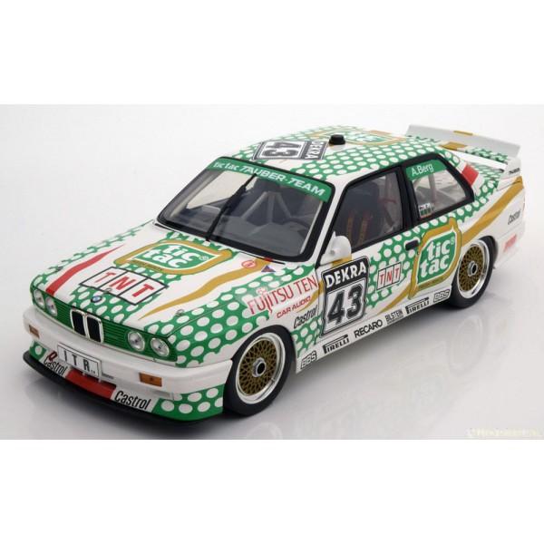 BMW M3 E30 No.43, DTM