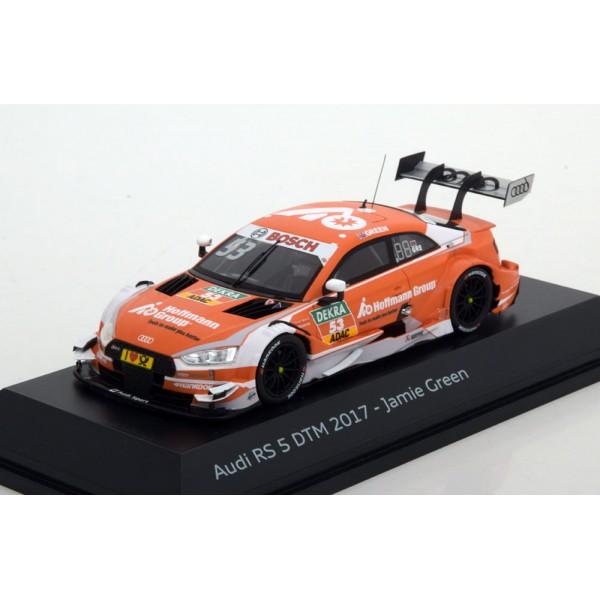 Audi RS 5 No.53, DTM