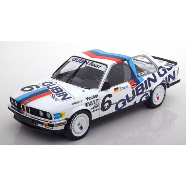BMW 325i E30 No.6, DTM