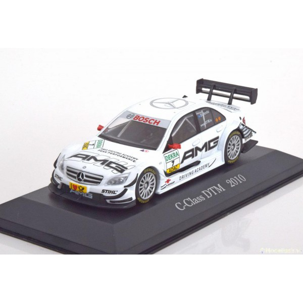 Mercedes C-Klasse No.7, DTM