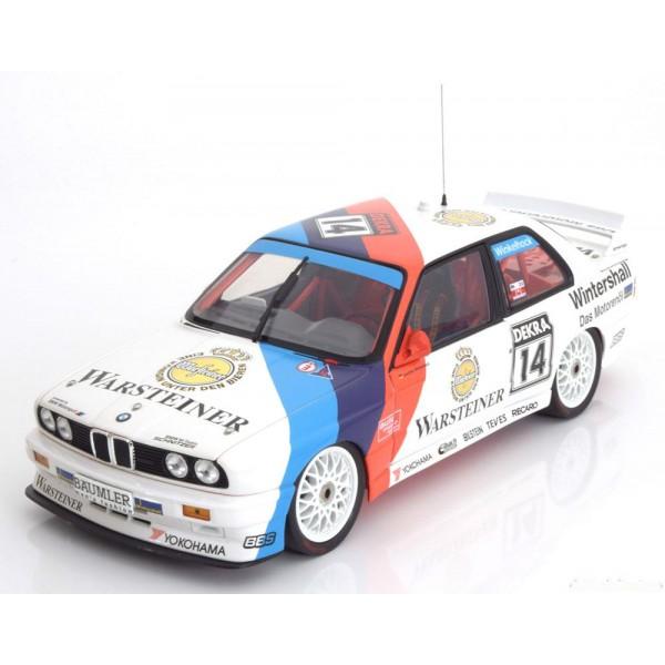 BMW M3 E30 Winner DTM Norisring