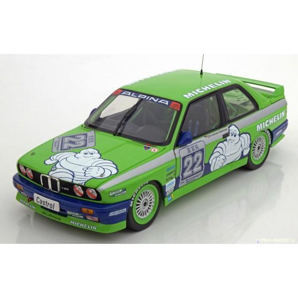 BMW Alpina M3 E30 Winner Hockenheim
