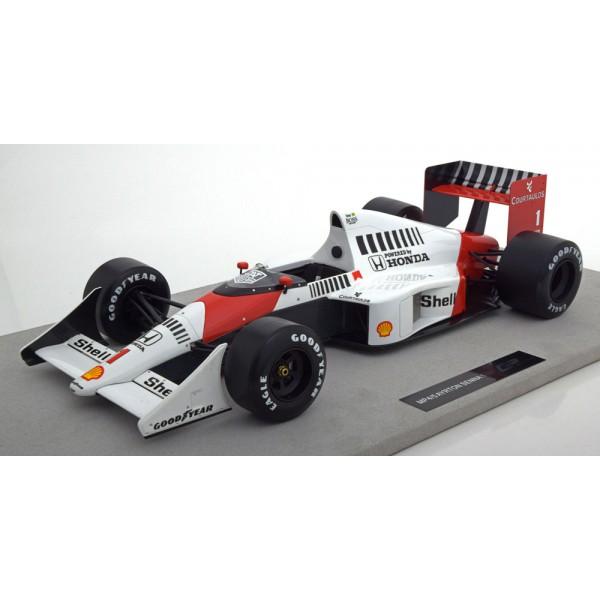 McLaren Honda MP4/5 Senna