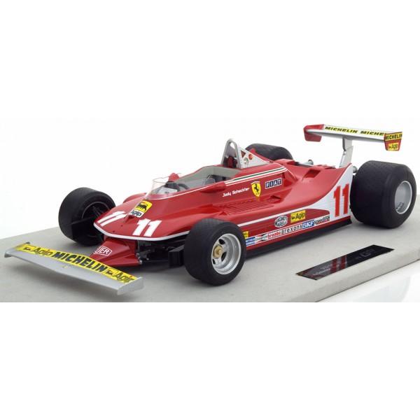 Ferrari 312 T4 World Champion