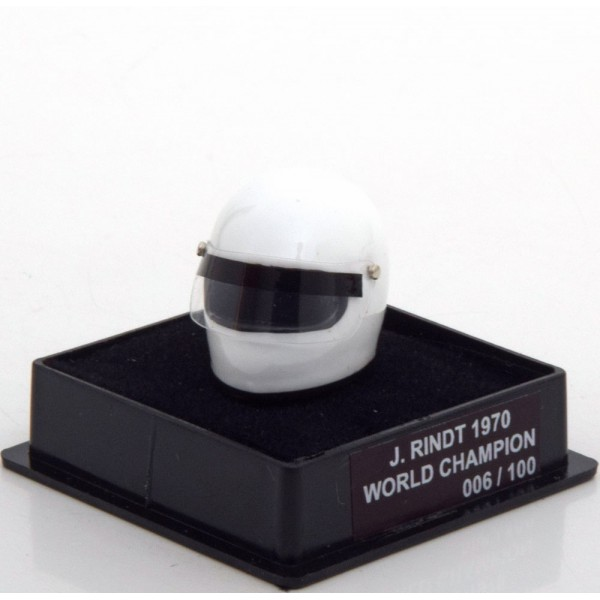 Lotus Helm World Champion
