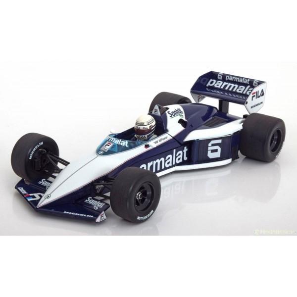 Brabham BMW BT52 Patrese