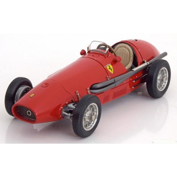 Ferrari 500 F2 Doppelweltmeister