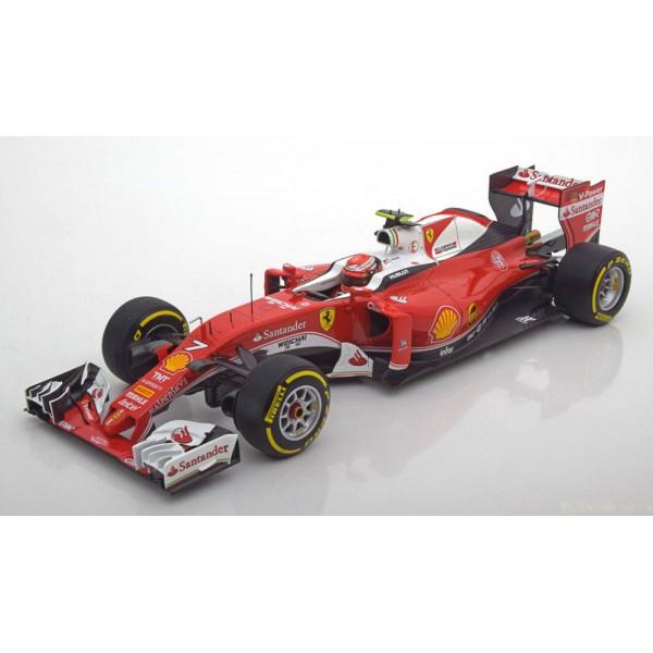 Ferrari SF16-H GP Australia