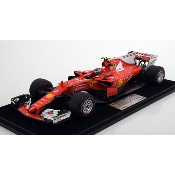 Ferrari SF70H GP Australia