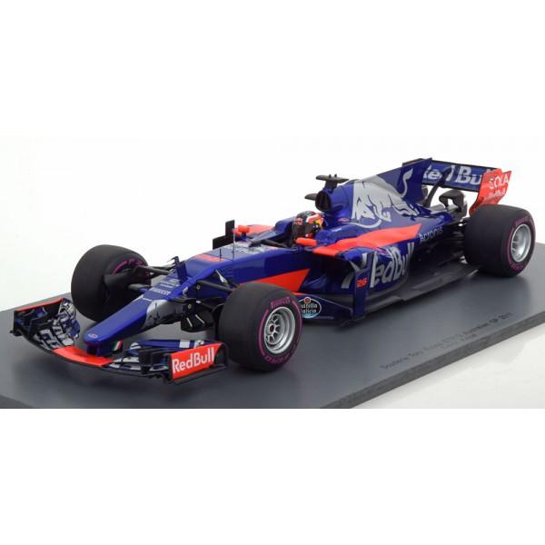 Toro Rosso STR 12 GP Australia