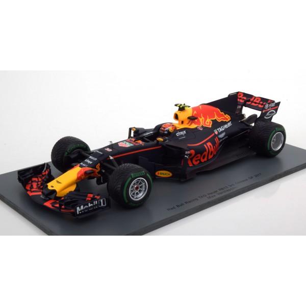Red Bull RB13 GP China