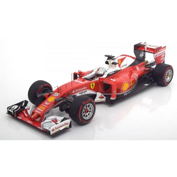 Ferrari SF16-H GP Italy