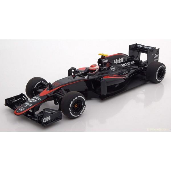 McLaren Honda MP4-30 GP Spain