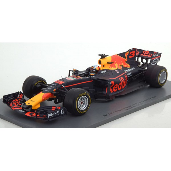 Red Bull RB13 GP Spanien