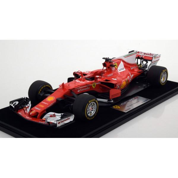 Ferrari SF70H Presentation