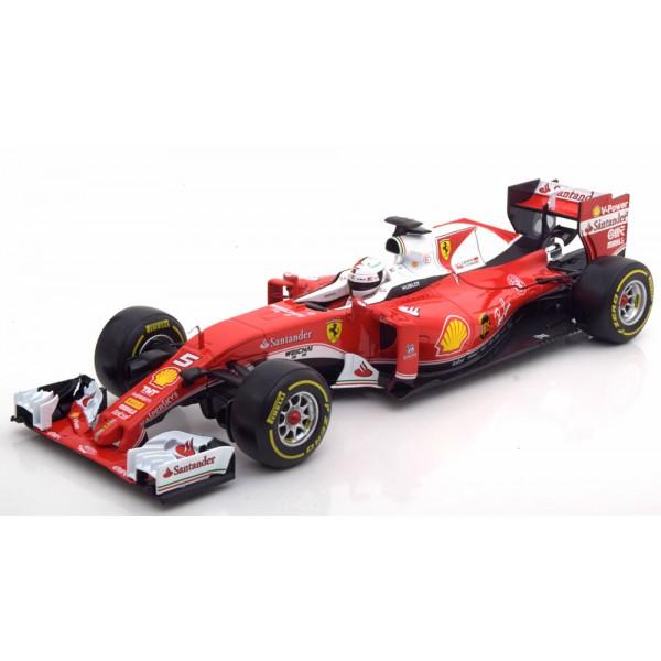 Ferrari SF16-H Ray Ban