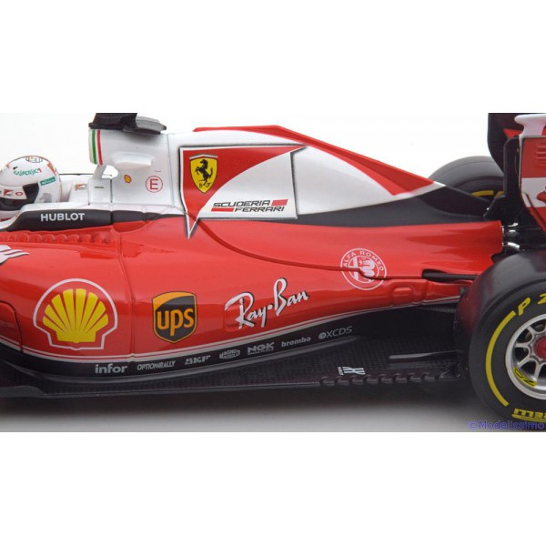Ferrari SF16-H Ray-Ban