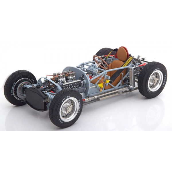 Lancia D50 Rolling Chassis