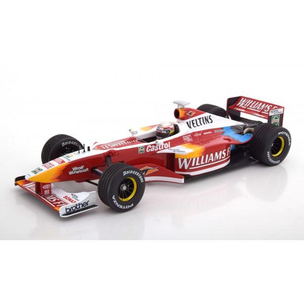 Williams F1 Showcar