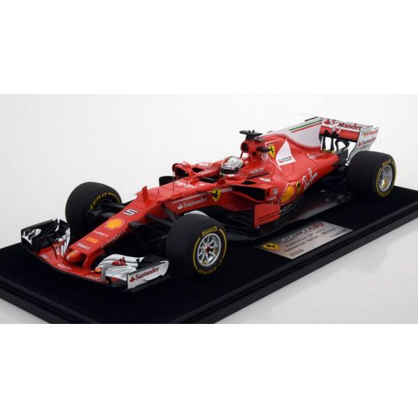 Ferrari SF70H Winner GP Australia