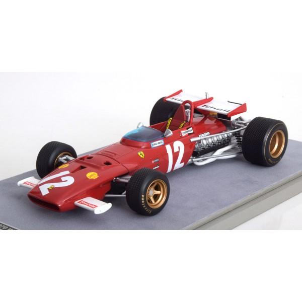 Ferrari 312B Winner GP Austria