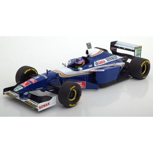 Williams FW19 World Champion