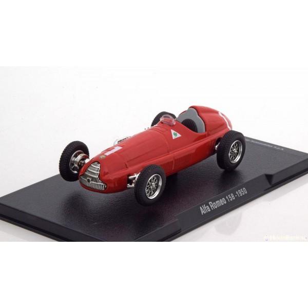 Alfa Romeo 158 Fangio