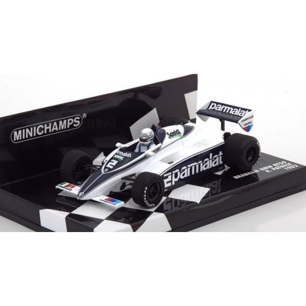 Brabham BMW BT50 Patrese