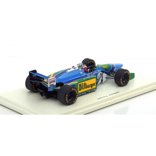 Benetton B 194 GP Australia