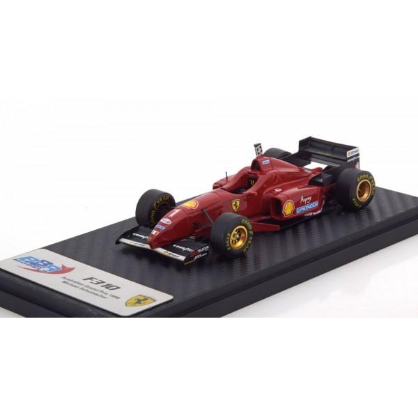 Ferrari F310 GP Australia