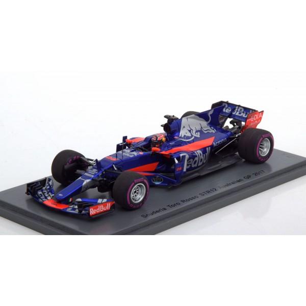 Toro Rosso STR12 GP Australia