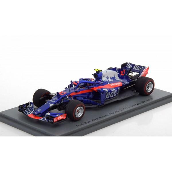 Toro Rosso STR13 Honda GP Bahrain