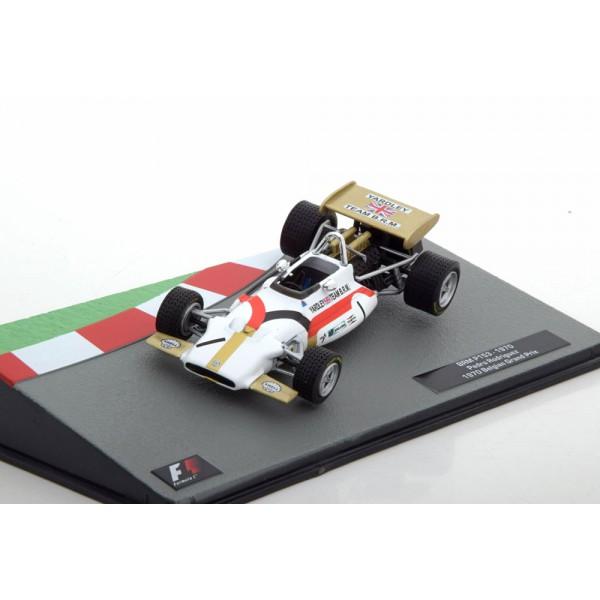 BRM P153 GP Belgium