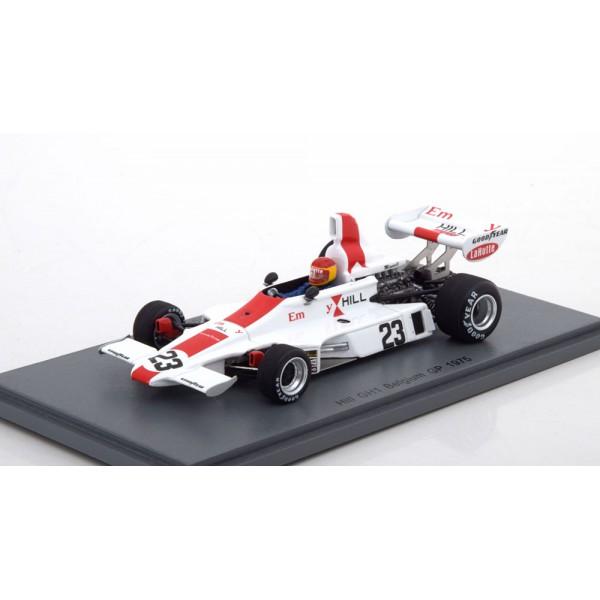 Hill GH1 GP Belgium