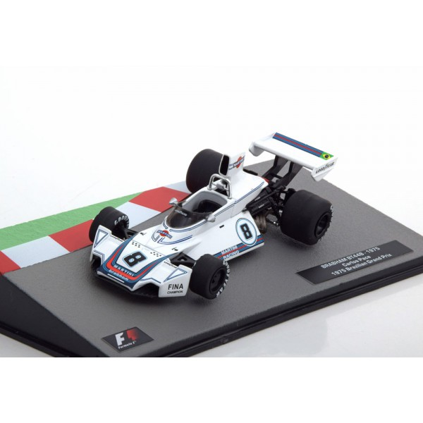 Brabham BT44B GP Brazil