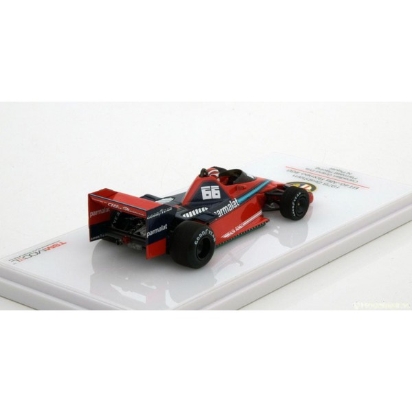 Alfa Romeo Brabham BT46 GP Canada