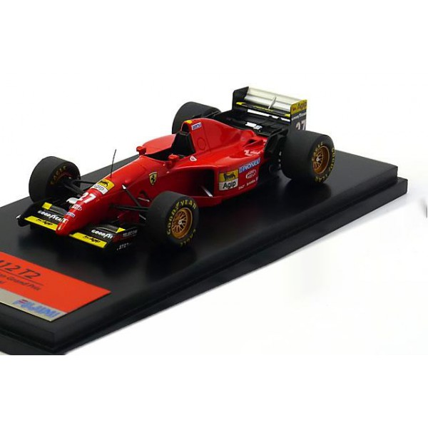 Ferrari 412 T2 GP Canada