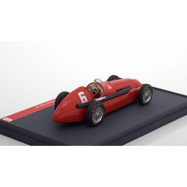 Alfa Romeo 158 GP France