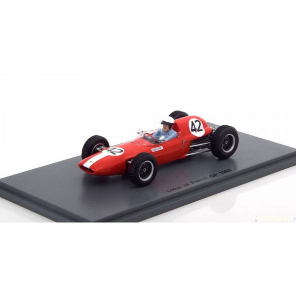 Lotus 24 GP France